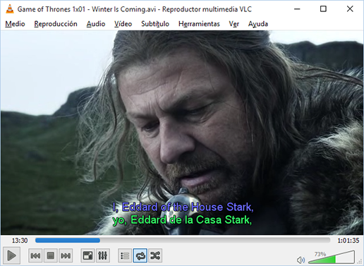 Dualsub merge and translate subtitles dualsub in vlc 215 windows 10 ccuart Image collections