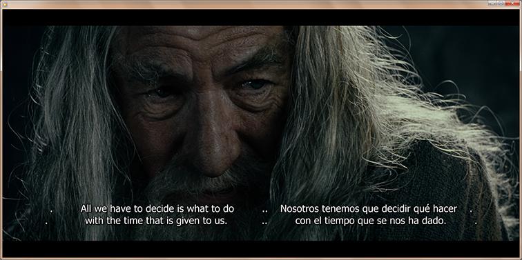DualSub - Merge and Translate Subtitles